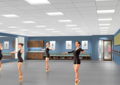 New Dance Studios