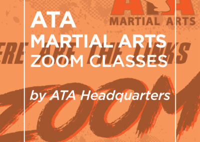 ATA Martial Arts Zoom Classes