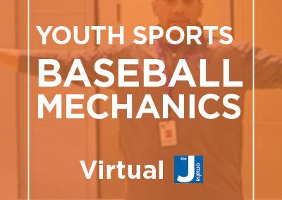 Baseball Mechanics
