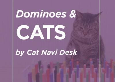 Cats & Domino