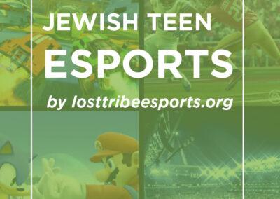 Gaming for Jewish Teens