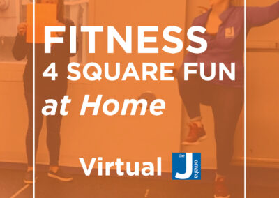 4 Square Fitness Fun