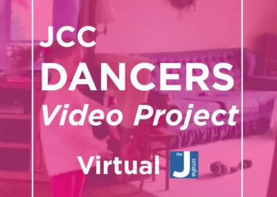 JCC Dancers Video Project