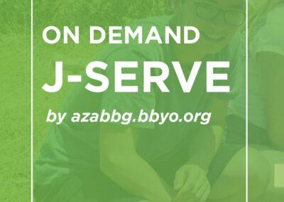 J-Serve