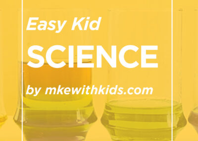 Easy Science Projects