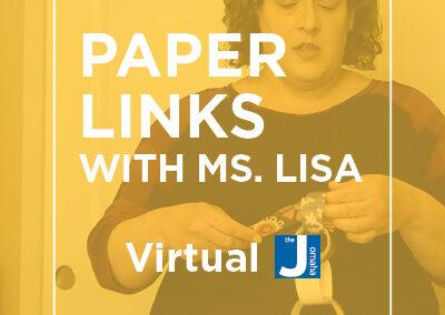 Making Paper Links