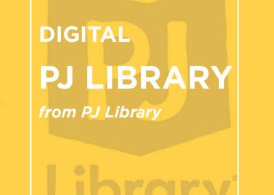 Digital PJ Library