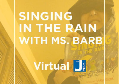 Story Time: Singing in the Rain