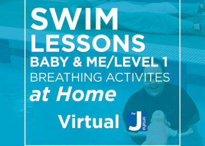Breathing Activities for Swimming