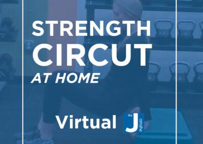 Strength Circuit