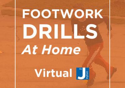 Footwork Drills