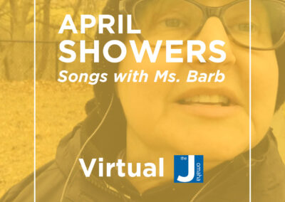 Song: April Showers