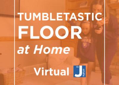 Tumbletastic – Floor