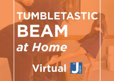 Tumbletastic – Beam