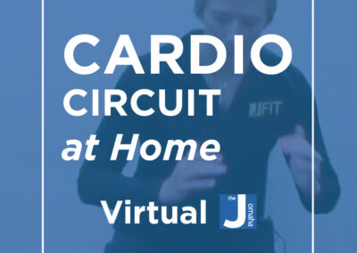 Cardio Minute Circuit