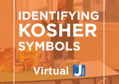 Learn About Kosher Symbols