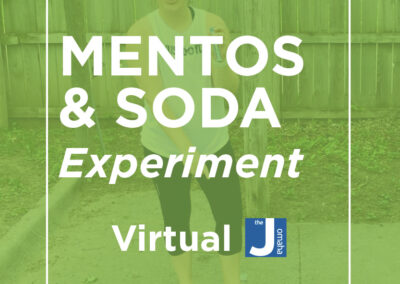 Mentos & Soda Experiment