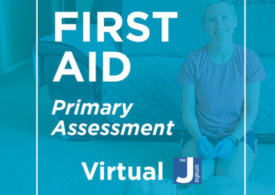First Aid: Primary Assessment