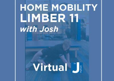 Home Mobility Limber 11