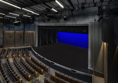 Alan J. Levine Performing Arts Theater